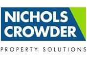 Nicholas Crowder Logo
